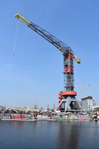 DGTL - NDSM-werf Amsterdam