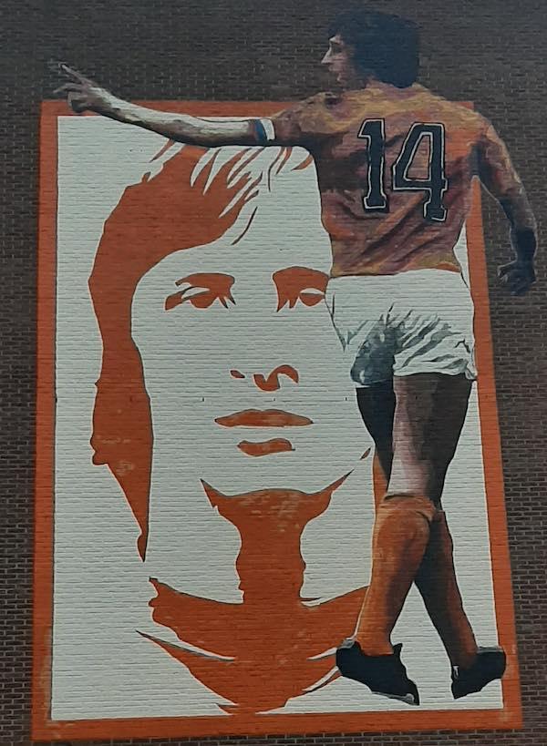 Cruyff Court op het Bilboaplein