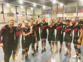"""Netzo Amsterdam: """"Zeer belangrijk een gezicht te geven aan LGBT+ sporters"""""""