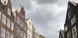 Oosterse invloeden in Amsterdam