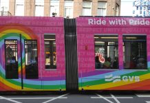 Bestuur Pride Amsterdam treedt af na onenigheid rondom voorzitter