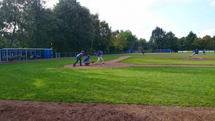 Het verhaal achter honk- en softbalvereniging Amsterdam North Stars