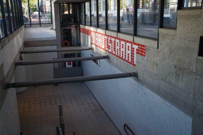 Openbaar Vervoer in Amsterdam - het overzicht
