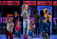 West End- hit Everybody's Talking About Jamie uitgesteld