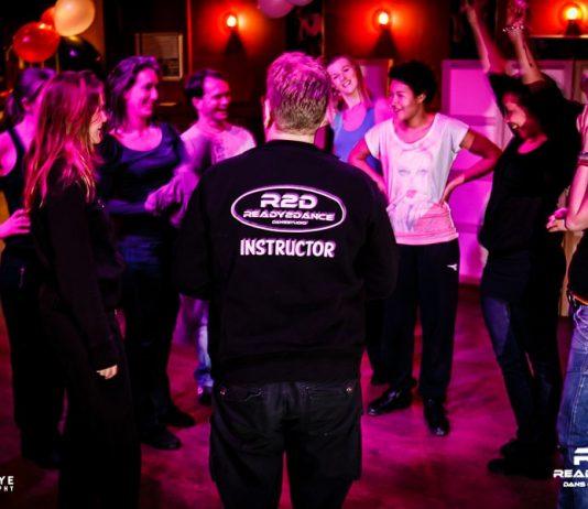 "Ready2Dance: ""dansen en gezelligheid na de lessen"""