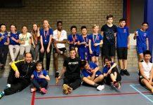 Het verhaal achter Badmintonvereniging Zeeburg