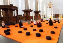 CVM: 'Kalmte, gemak en inspiratie door middel van mindfulness'