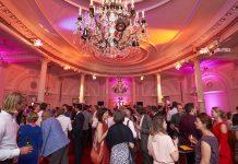Entrée: dé jongerenvereniging van Het Concertgebouw en het Concertgebouworkest