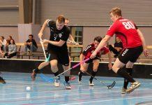 """Floorball Club Agents Amsterdam: """"Passie voor de sport staat centraal"""""""