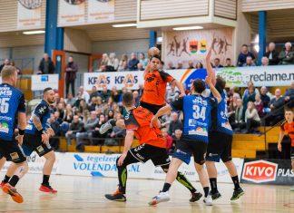 Ambitieus HV KRAS/Volendam kijkt uit naar nieuwe handbalseizoen