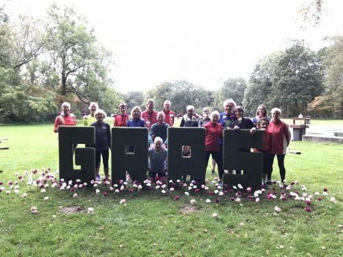 HCA: Verantwoorde hardlooptrainingen en mooie sociale contacten in Amsterdamse Bos