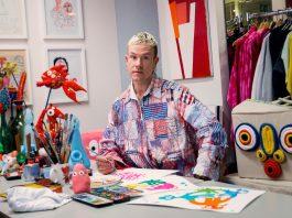 Tolhuistuin Amsterdam opent Artistieke Repair Shop