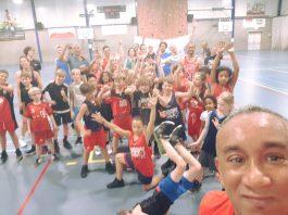Het verhaal achter basketbalclub Flying Oost