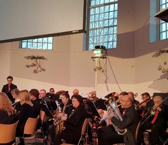 """Muziekvereniging Waterland: """"Een vereniging waar iedereen zich welkom voelt"""""""