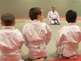 """Karateschool Fightin' Nabil: """"Veel meer dan alleen karate"""""""