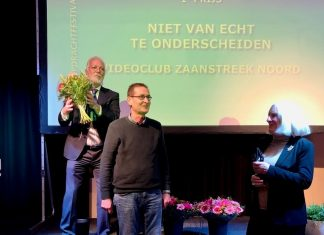 Het verhaal achter Videoclub Zaanstreek Noord