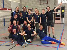 """US Badminton: """"Alle vrijwilligers zijn onze drijvende krachten"""""""