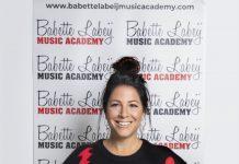 """""""De Babette Labeij Music Academy is dé plek voor iedereen die van zingen houdt!"""""""