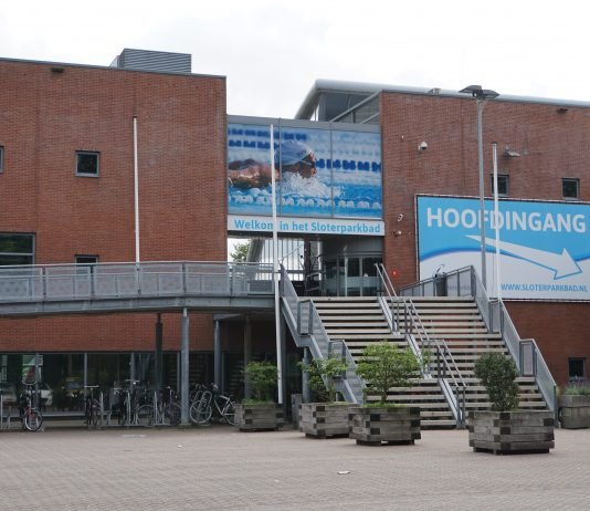 Buitenzwembaden in Amsterdam en omgeving