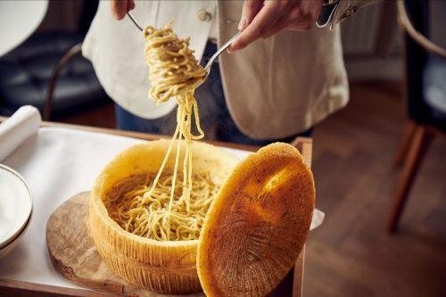Privé dineren in één van Amsterdams fijnste Italiaanse restaurants - TOZI