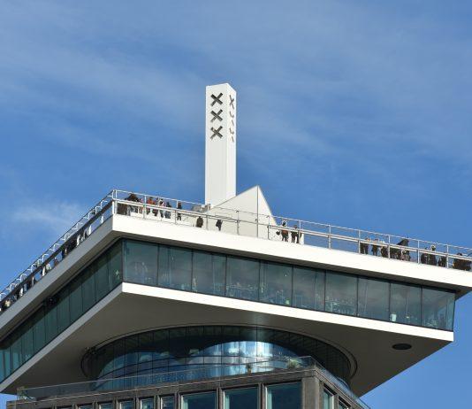 Gezellige en leuke terrassen in Amsterdam Noord