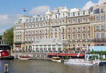 Hotel in Amsterdam Zuid