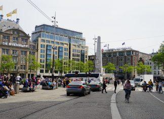Overweldigend aantal aanmeldingen initiatief 'Voor Elkaar in Amsterdam'