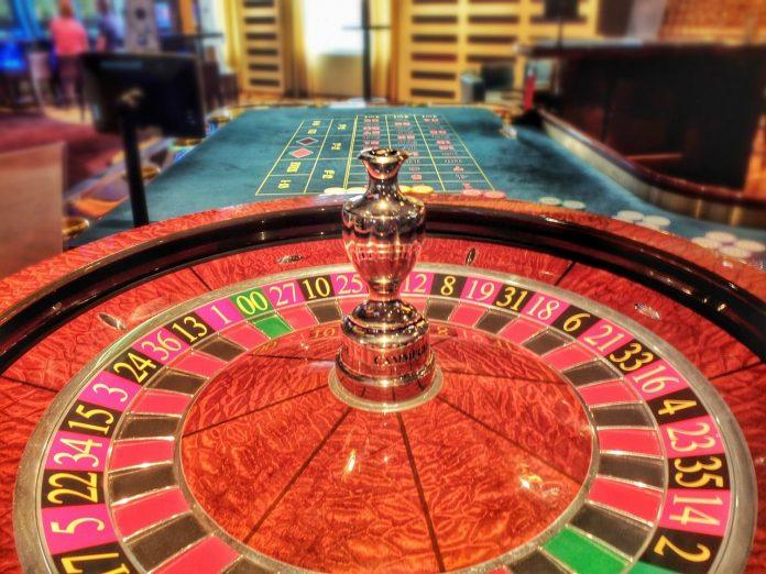 Holland Casino weer open op 1 juli