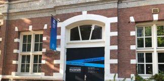 Nationaal Holocaust museum: Amsterdam draagt € 5 miljoen bij aan renovatie