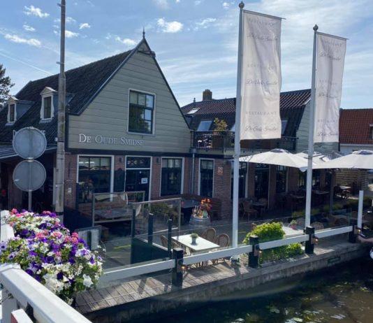 Tips: Restaurants in de buurt van Amsterdam