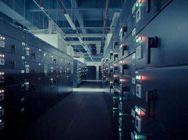 Global Switch start bouw nieuw datacenter in Amsterdam