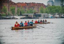 Het verhaal van Roeicentrum Berlagebrug aan de Weesperzijde