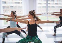 Het verhaal achter de TULA yogastudio's