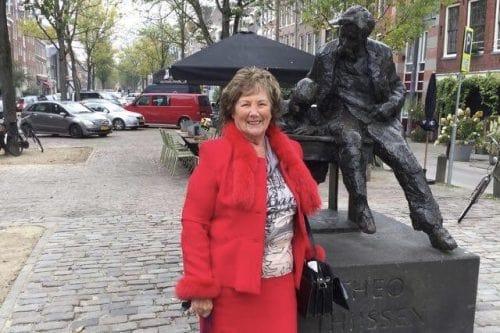 """Wil van Soest: """"Verbied verkoop drugs aan buitenlandse toerist"""""""