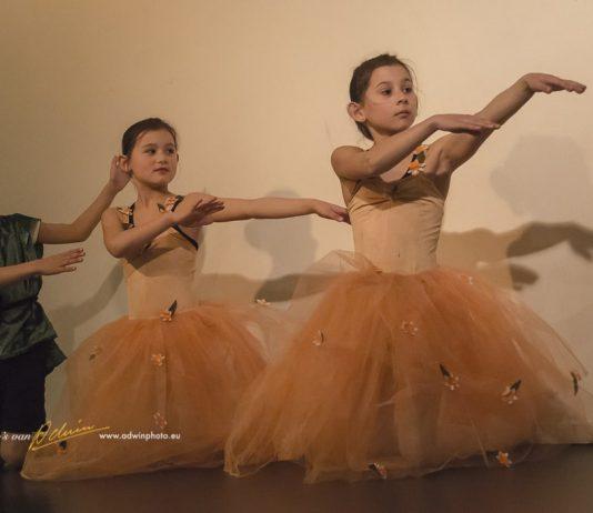 Het verhaal achter Balletschool de Kattensprong