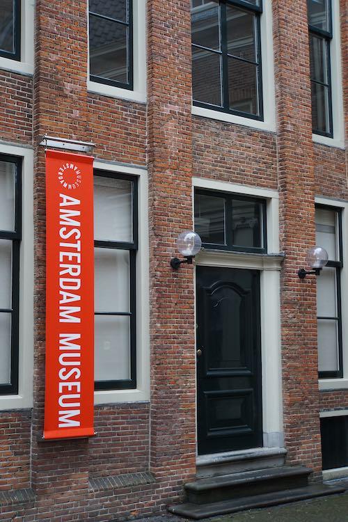 Amsterdam stad bier brouwers
