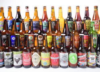Bier. Amsterdam stad van bier en brouwers