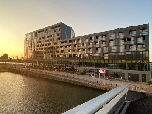 Hotel Jakarta Amsterdam by WestCord