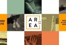 Toegepaste fotografen NAVB organiseren afstudeerexpositie 'AREA 2020'