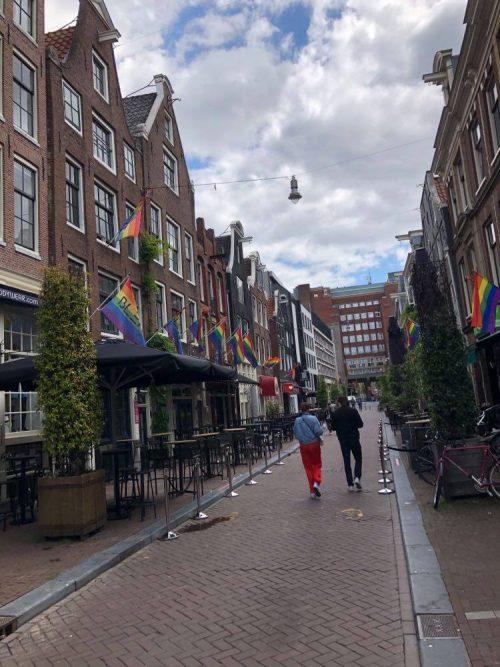 Heb jij de FIND ALL FLAGS TOUR al gelopen?