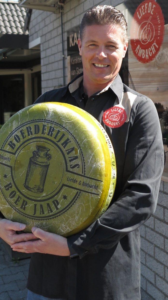 Het verhaal achter Kaasboerderij Amsterdam Sloten