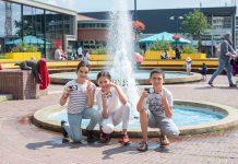 Leuke activiteiten voor kinderen tijdens 'Zomer in Nieuw-West'