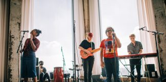 A'DAM Music School: 'Wij geloven dat iedereen de kans moet krijgen muziek te kunnen maken'