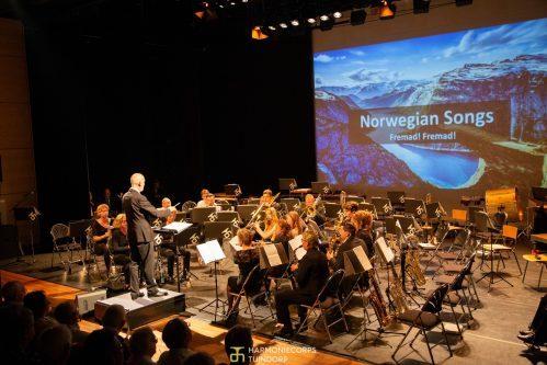 Harmoniecorps Tuindorp: 'over twee jaar vieren we ons 100-jarig bestaan'