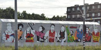 Kamp Seedorf: 'Het verhaal achter de 10 sporthelden'