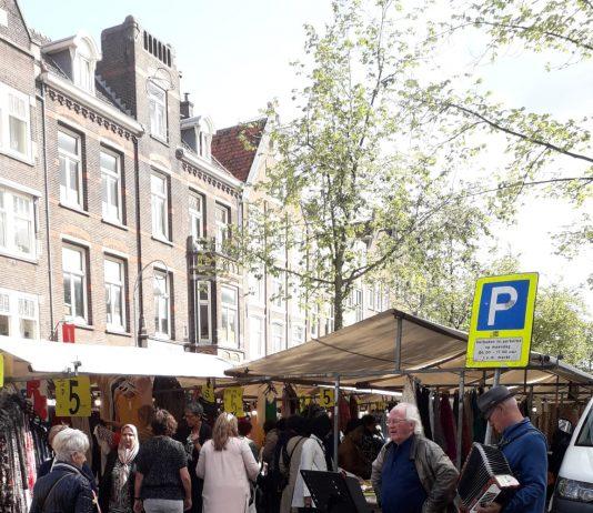 Gemeente Amsterdam gaat harder optreden tegen het coronavirus