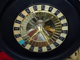 Bezoek van casino's en gokhallen in Amsterdam in coronatijd