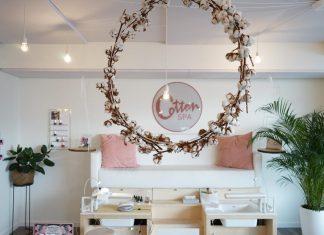 Cotton Spa en Cotton clinic