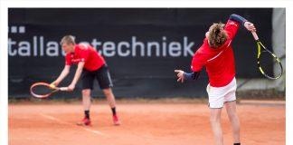 'Amstelpark is een echt begrip in de tenniswereld'