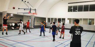 Het verhaal achter basketbalvereniging Northside Ballers Amsterdam
